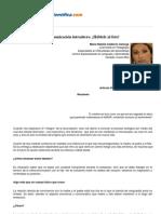 Psicologiapdf 187 Comunicacion Intrautero Hablele Al Feto