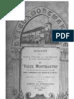 La Sépulture des Sanson au cimetière Montmartre