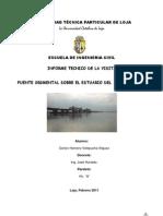 Visista Tecnica Puente Segmental Duran