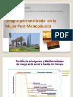 TRH Menopausica Personalizada SPC