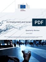 Eu Employment and Social Situation