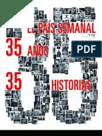 EL PAÍS SEMANAL 35 AÑOS 271111