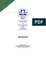 Estatuto scout