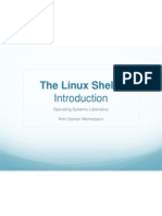 Linux Shell (1)