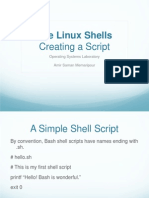 Linux Shell (3)