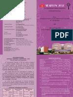 Srafcon 2012 Brochure