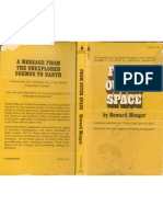 From Outer Space by Howard Menger
