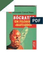 """Sócrates, um """"filósofo bastardo"""""""