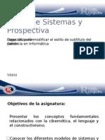 TS y Prospectiva_Presentacion Curriculo
