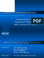 Projeto Presto - Final