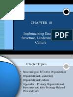 14ca1PR_Ch10_StructureLeadershipCulture