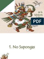 4 Preceptos Toltecas PP