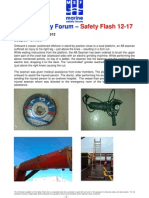 Msf Safety Flash 12.17
