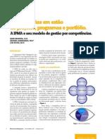 Revista Mundo PM - Competências Gestão - Edição 43 - Artigo03_ipma