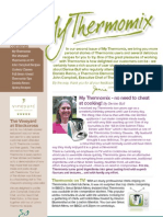 MyThermomix Newsletter Issue02
