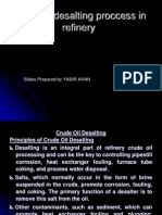 Chapter 4-Crude Oil Desalting