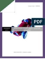 Management Process and Organization Behaviour2