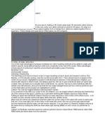 Essential Blender 04 Mesh Modeling Discussion