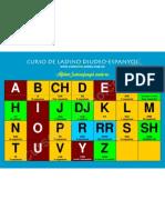 Lishana.org - Alfabeto Judeoespañol moderno (en español)