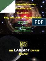 Astronomi Eris