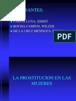 La Prostitucion