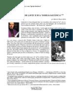 Marcelo Ramos Motta Anton Szandor LaVey e Sua Igreja Satanica Versao 1.01