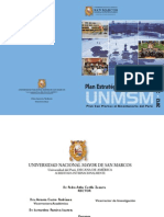 Plan Estrategico 2012 04 san marcos