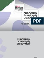 Cuaderno de Tcnicas de Creatividad