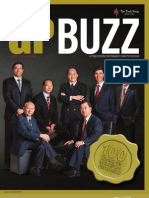 GP Buzz June August 2012