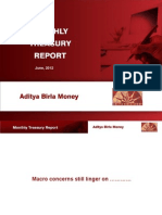 Monthly Treasury Report June 12-18-0106120639