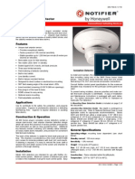 DN_1154 Smoke Detector