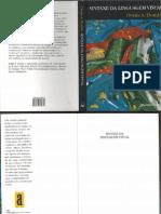 DONDIS, Donis A. Sintaxe da linguagem visual. Tradução de Jefferson Luiz Camargo. 2. ed. São Paulo Martins Fontes, 1997