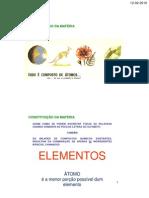 Apont.(slides) de Tecnologia dos Materiais sem 1º folha