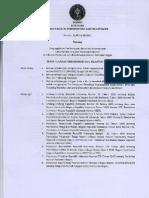 Panitia Akreditasi Internasional ITK FPIK IPB