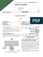 Jeep Grand Cherokee WJ Electrical Wiring Diagram ...