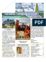 Murugan Temple Newsletter - July, August, September 2011