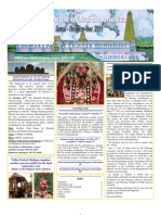 Murugan Temple Newsletter - October, November, December 2011