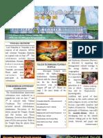 Murugan Temple Newsletter - July, August, September 2012