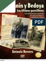 Brevers, Antonio - Juanin y Bedoya. Los últimos guerrileros-pdf