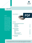 Research Industry Information Report Tyres Contents
