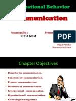 Ob Che 11 Communication