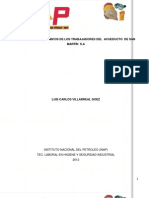 Problemas Ergonomicos PDF