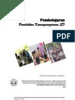Pembalajaran PKN SD