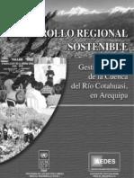 Caso_gestion Integral de Cuencas en Aedes