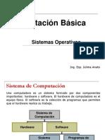 H Sistemas Operativos