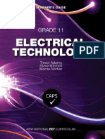 Electrical Technology Gr11 Learner's Guide