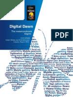Ficci-kpmg Report 2012