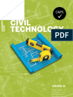Civil Technology Gr11 Learner's Guide