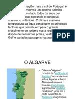 PPT Regiao Do Algarve