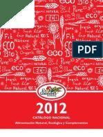 El Granero Integral 2012